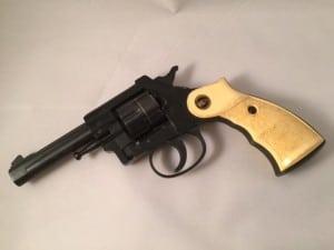 Rohm 24 22LR RG24 Handgun